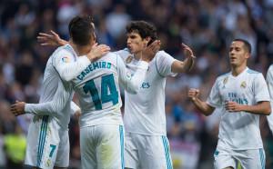 Защитник на Реал Мадрид аут между 4 и 6 седмици