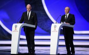 Путин вярва, че Испания може да спечели Мондиала