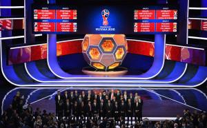 Заявките за Мондиал 2018 до 4 юни