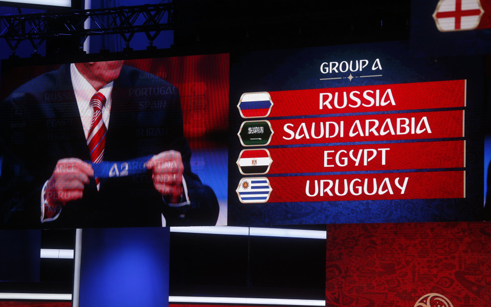 Във ФИФА угрижени от възможността за бойкот на Мондиала