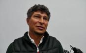 Краси Балъков: Стискам палци Етър да оцелее в Първа лига