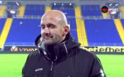 Радуканов: Играчите на Левски ги хвана срам
