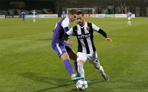 Локомотив Пд не срещна трудности срещу Хебър