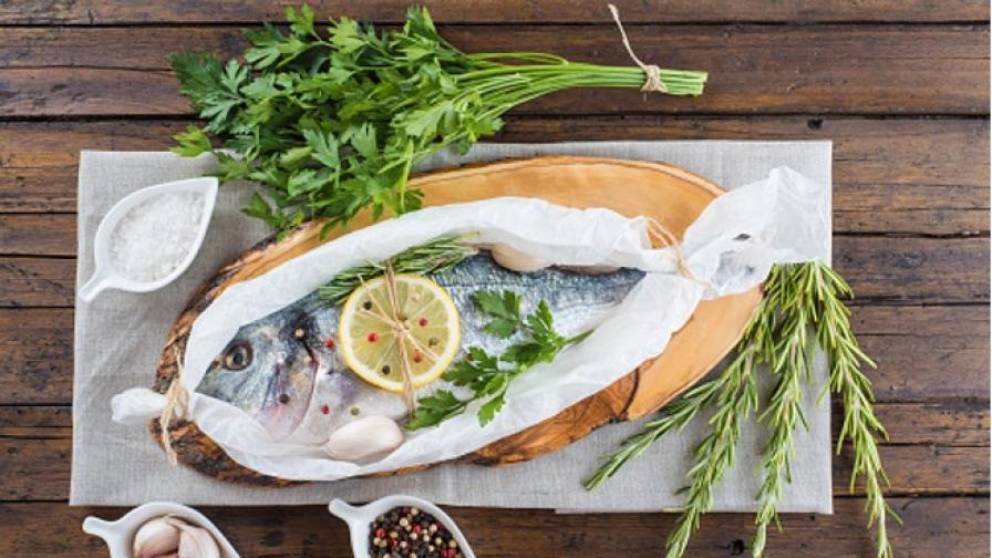 Да сготвим за празника без къщата да замирише на риба