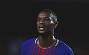 Барселона загуби защитник за дълго