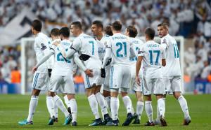 Реал се отправи в настроение към Абу Даби