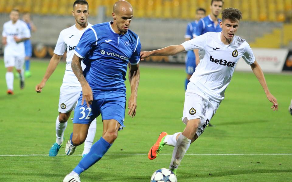 Георги Димитров води най-старото столично дерби, Ивайло Стоянов на ЦСКА-Берое