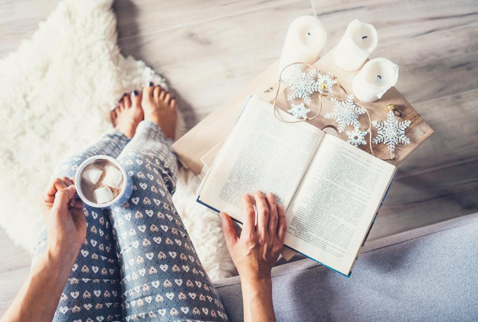 жена зима книга сутрин