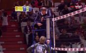 ЦСКА отстъпи и във втория гейм, Белогорие дръпна с 2:0