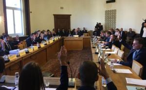 Проектът за нов Закон за спорта влиза за гласуване в парламента