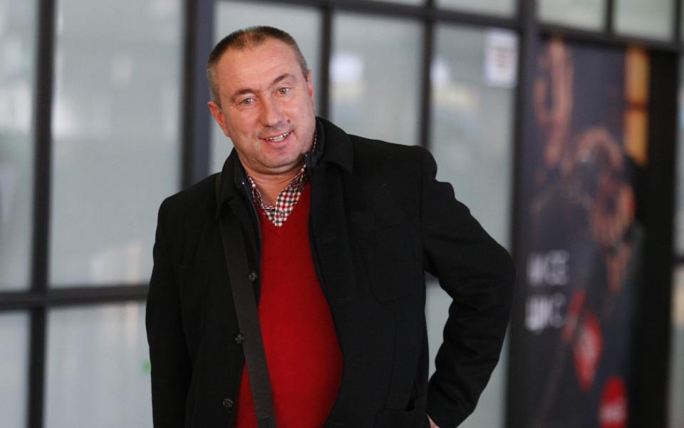 Станимир Стоилов ще променя стила на Казахстан