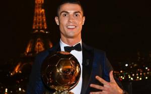Стоичков за Роналдо: Някога може и да постигне нещо