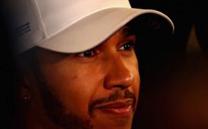 Хамилтън: Липсва ми желанието да гоня Шумахер