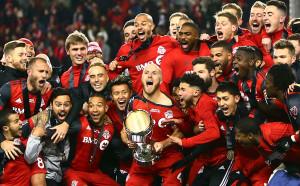 Торонто е новият шампион на САЩ