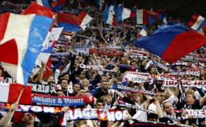 Лион обърна Амиен и държи второто място в Лига 1