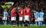 Бой и разправии след Сити - Юнайтед, Жозе в главната роля