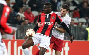 Балотели донесе успех на Ница в Лига 1