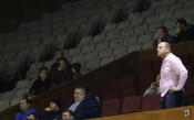 БК Левски 2014 - БК Лукойл Академик<strong> източник: Lap.bg, Илиан Телкеджиев</strong>