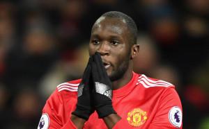 Феновете на Юнайтед разкъсаха трагикомика Лукаку