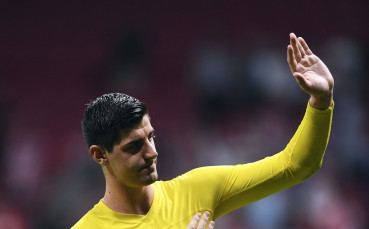 Челси отказа оферта от 35 милиона за Куртоа
