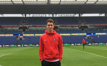 Краев и Миланов напред в Лига Европа