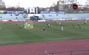 Как Дунав пропиля два гола и изпусна победата срещу Локо Пд?