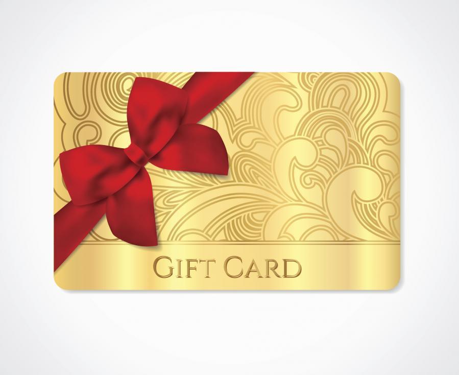 - Гифт картата е добър, практичен и лесен избор за подарък.
