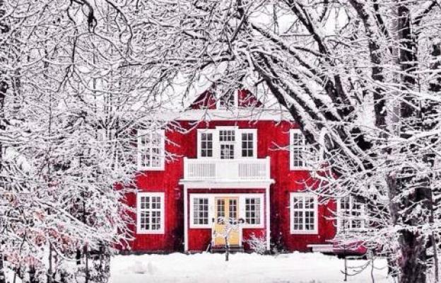 Червената