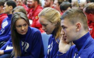 208 руски спортисти могат да участват на Олимпиадата