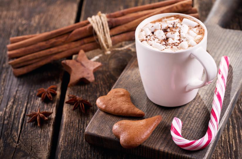 <p><strong>Стимулира мозъка </strong>- Проучванията показват, че консумацията на горещ шоколад дава сила на мозъка и може да подобри цялостното му състояние. Флавоноидите в напитката увеличават притока на кръв и кислород в мозъка и ни помагат да мислим по-добре. Ако искате да стимулирате паметта си, опитайте да пиете по две чаши горещ шоколад дневно. Просто се уверете, че не прекалявате със захарта с него.</p>