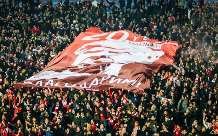 Фенклубът на Арсенал в България стартира своята 15-а година