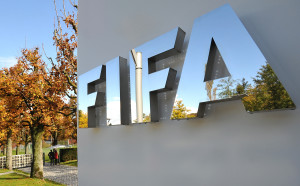 Тежко наказание от ФИФА за национал на Колумбия
