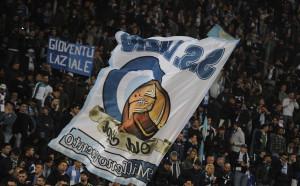 Феновете притискат Лацио за оттеглянето