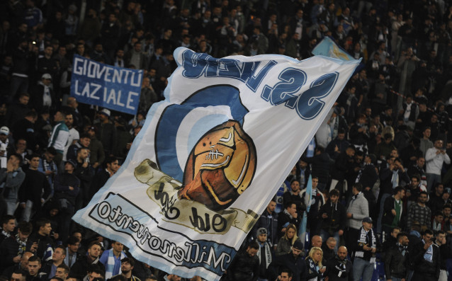 Говорителят на Лацио разкри, че феновете на тима стоят зад