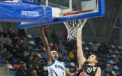 Рилски с тежка първа загуба в Балканската лига