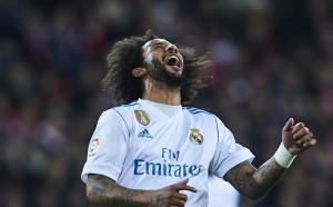 Марсело е дупката в Реал Мадрид