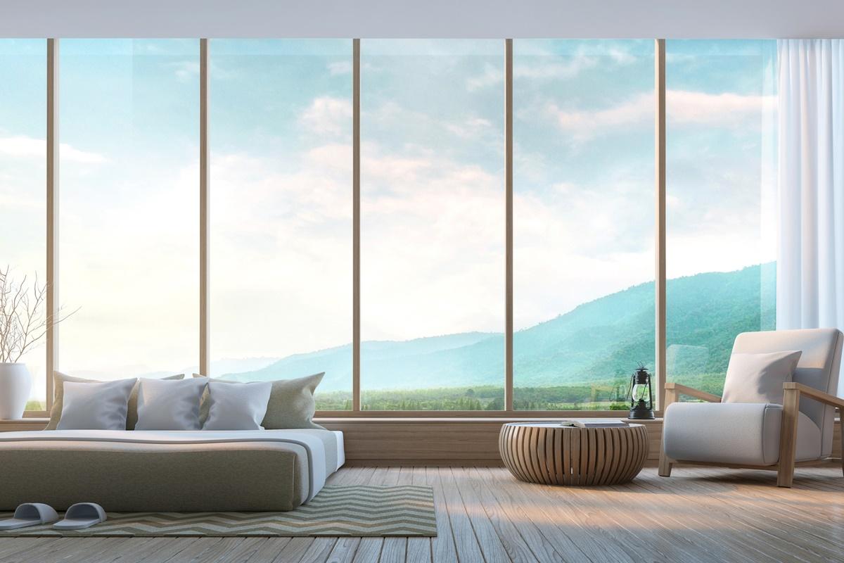 Осигурете си благоприятна за сън среда. Човек се наспива най-качествено в удобно легло с чисти и свежи завивки, на тихо, тъмно място, където не е прекалено горещо.