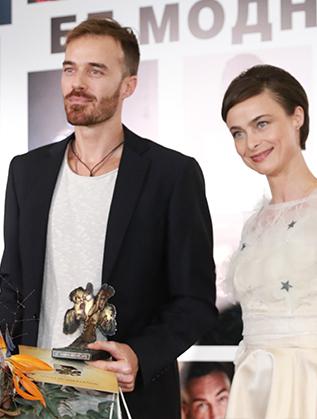 Ники Илиев и Йоана Буковска