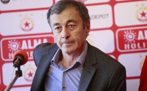 Марков представи нов спонсор и отсече: ЦСКА е фаворит срещу Лудогорец