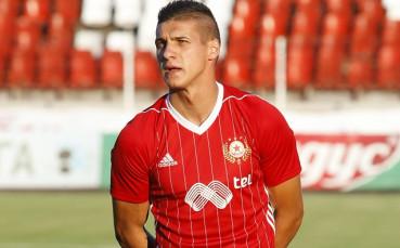 Десподов аут за ЦСКА до края на сезона?
