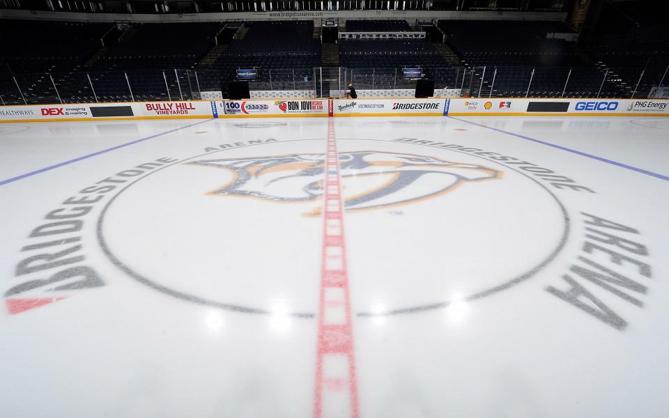 Резултатите от НХЛ от изминалата нощ
