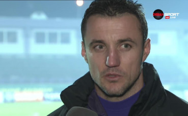 Генчев: Това е срам за българския футбол и българското съдийство