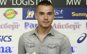 Алекс Колев с гол и асистенция в Полша