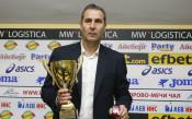 Херо: Победата срещу ЦСКА е въпрос на чест и престиж