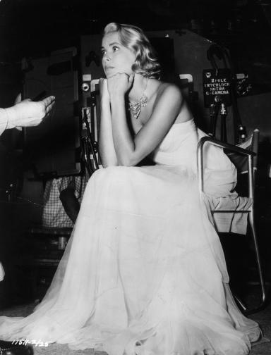 1956 Грейс Кели