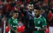 Лудогорец пуска жалба срещу реферите на мача с ЦСКА