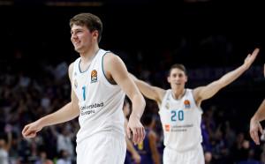 Страхотен Дончич разби Барса в баскетболно Класико