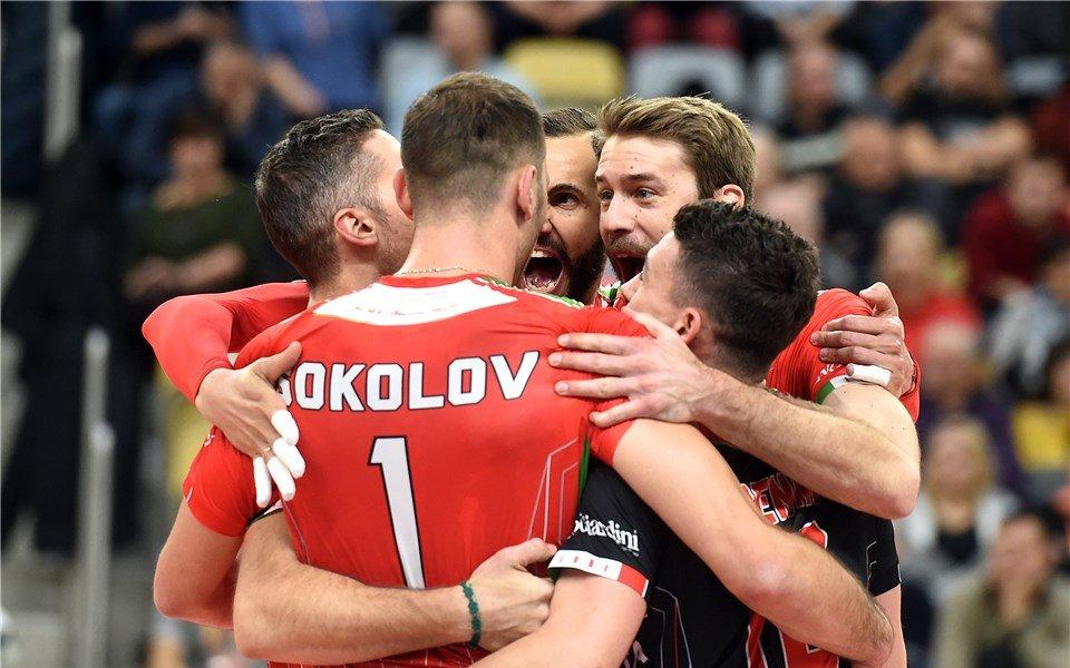Цецо Соколов и Мартин Атанасов стигнаха до топ 8 на Шампионска лига