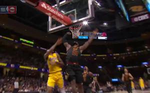 Обзор на мачовете в НБА, 14 декември