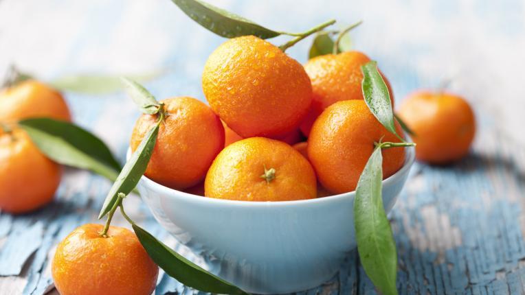 За мандарината и нейните супер качества